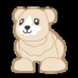 Hamster (Tan)