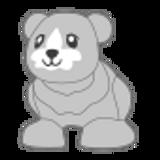 Hamster (Grey)