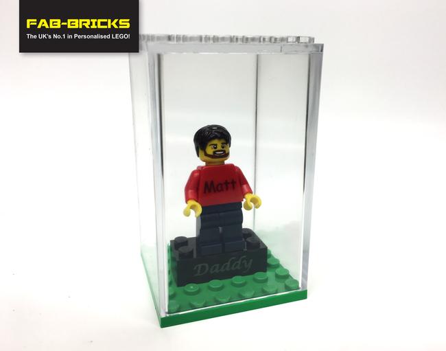 FabBricks - Personalised LEGO