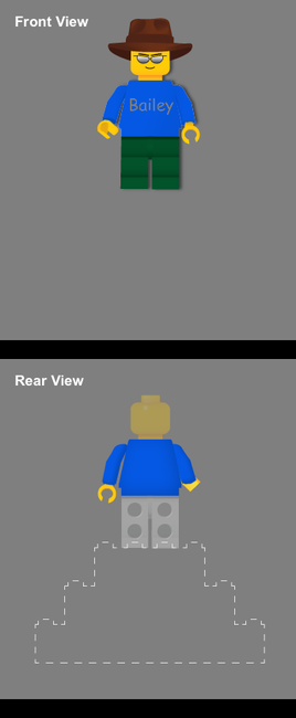 Custom Minfig 1509742873