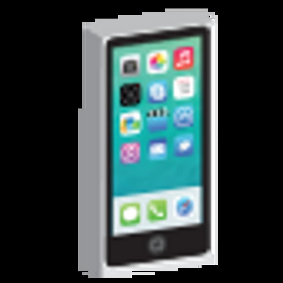 Custom Printed Apple iPhone