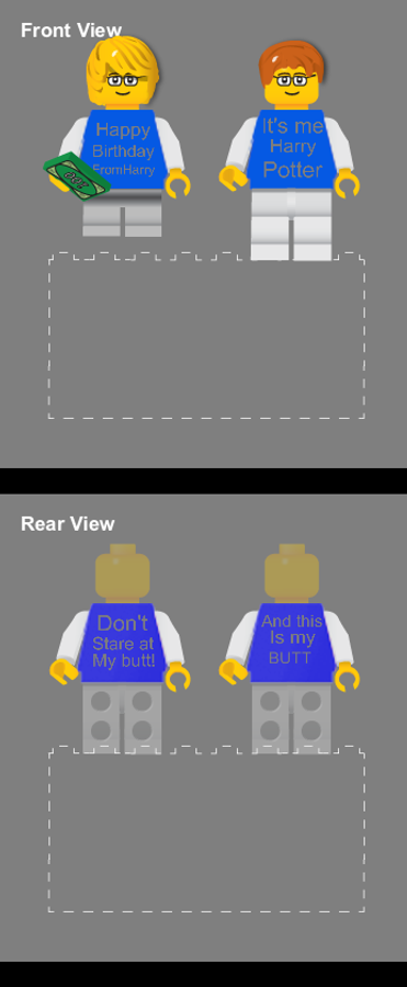 Custom Minfig 1547490211