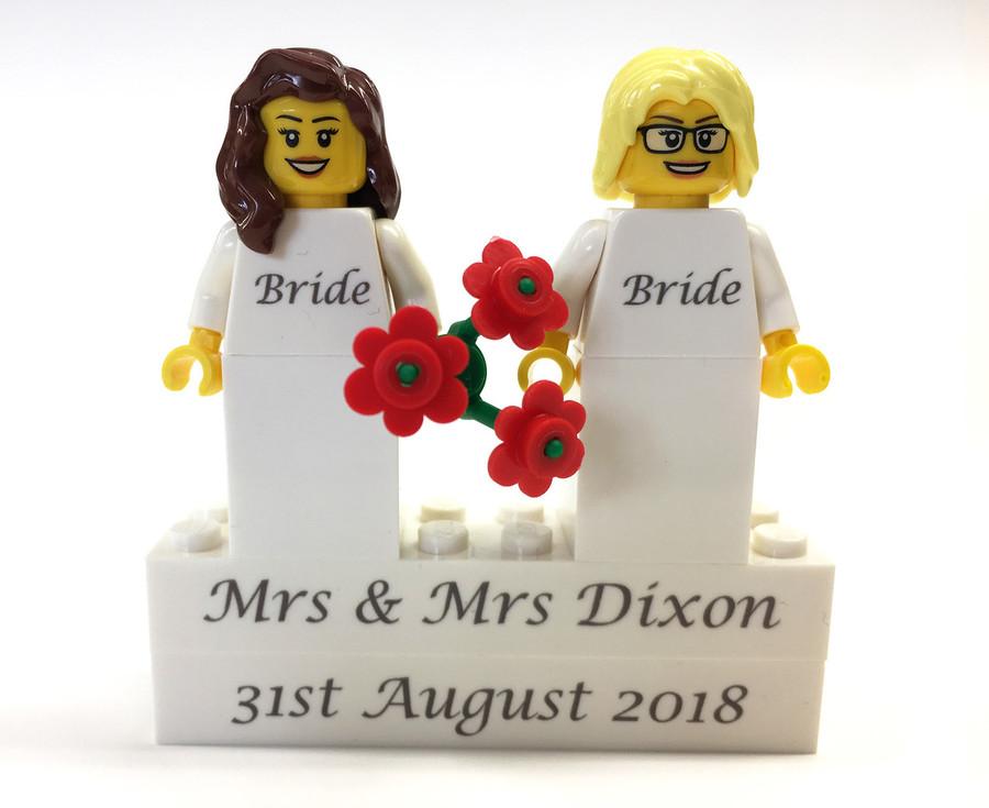 Bride & Bride