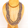 Peppered in Color Necklace