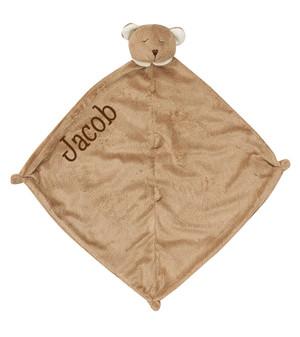 My Blankie Teddy Bear