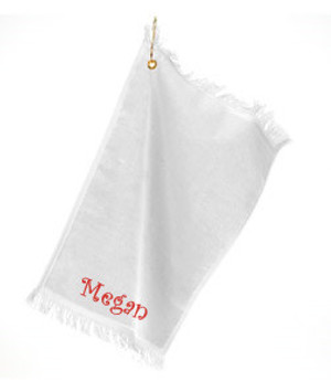 Fingertip Sports Towels