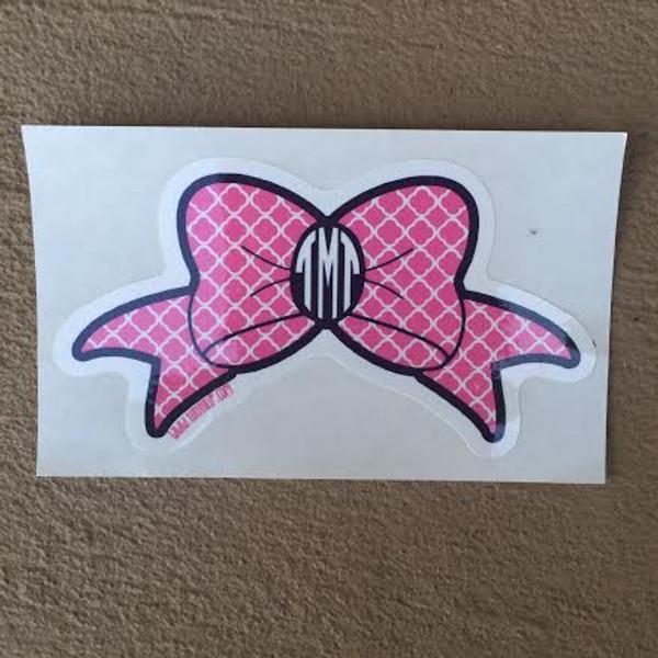 Tiny Tulip Preppy Stickers  www.tinytulip.com