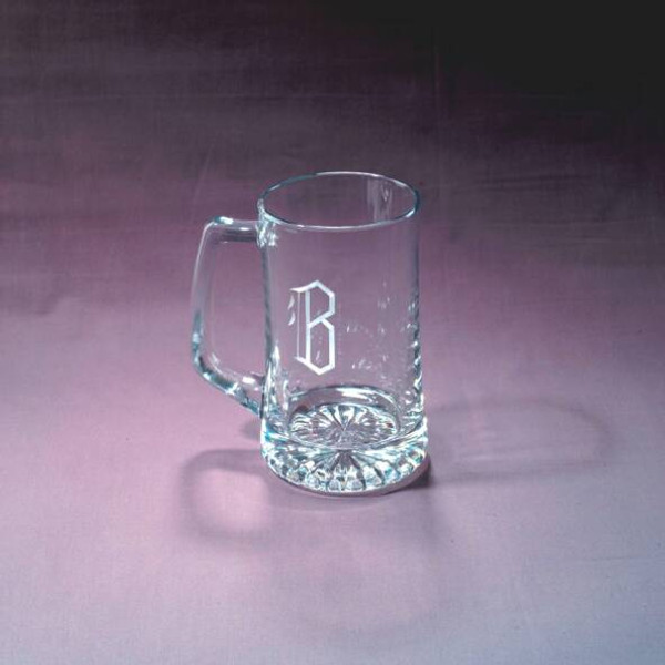 Monogrammed 24 ounce Engraved Sport Mug www.tinytulip.com