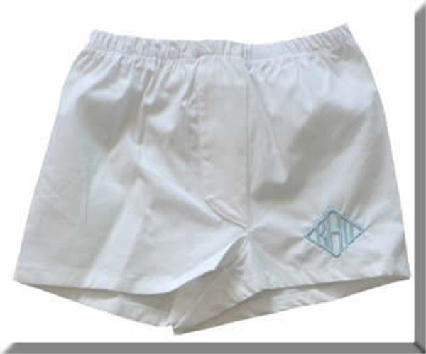 Boy's Boxer Shorts
