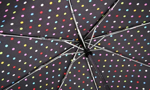 Monogrammed Umbrellas