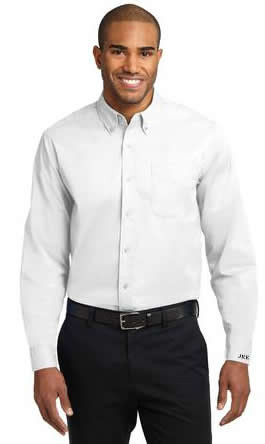 45b20aac187 Mens Cuff Monogrammed Dress Shirt www.tinytulip.com