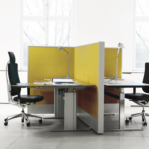 Chubby Acoustic Office Divider