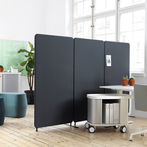 Softline 50 Acoustic Office Divider