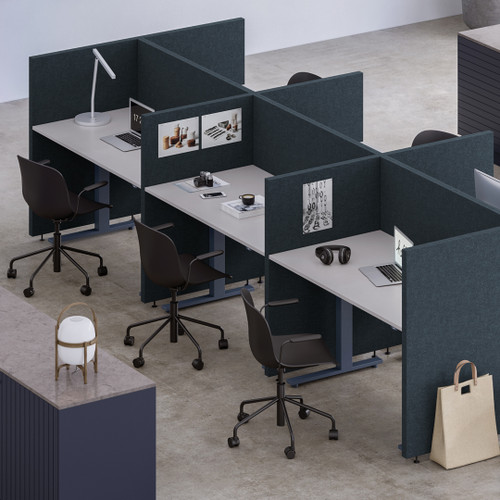 Soneo 30 Acoustic Office Divider
