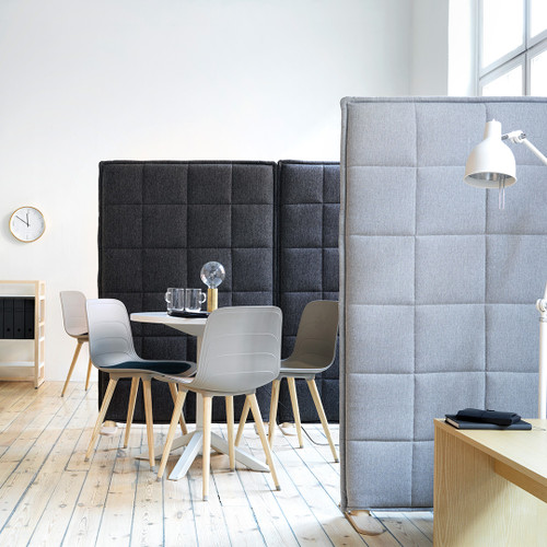 Abstracta Stitch Acoustic Office Divider