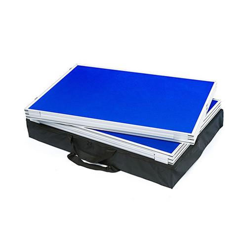 Lightweight Folding Display Board 6 Panels