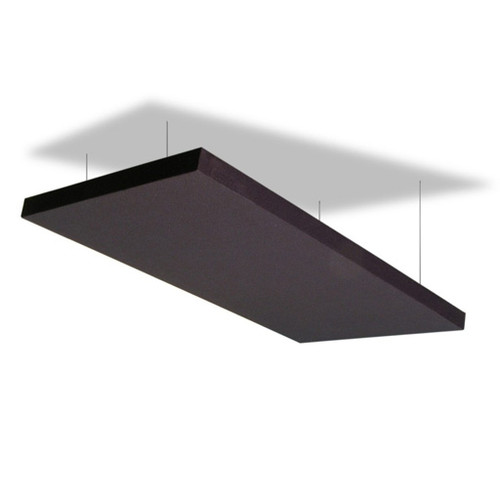 Square Sound Absorbing Ceiling Panels