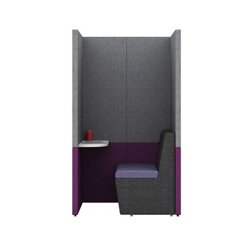 Zen 01 Acoustic Booths