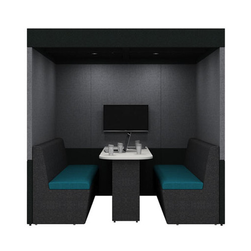 Zen 05 Acoustic Meeting Booths