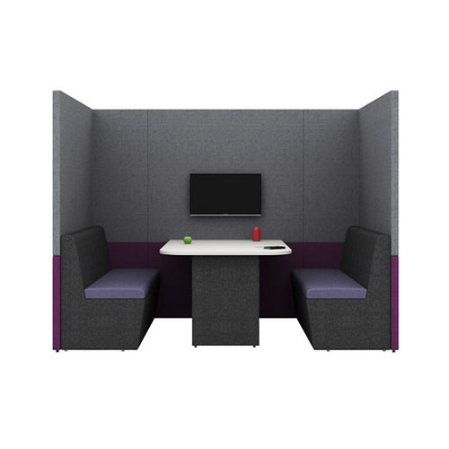 Zen 06 Acoustic Meeting Booths