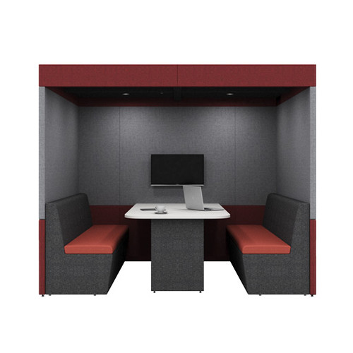 Zen 07 Acoustic Meeting Booths