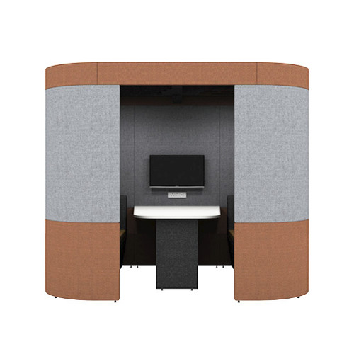 Zen 10 Acoustic Meeting Booths