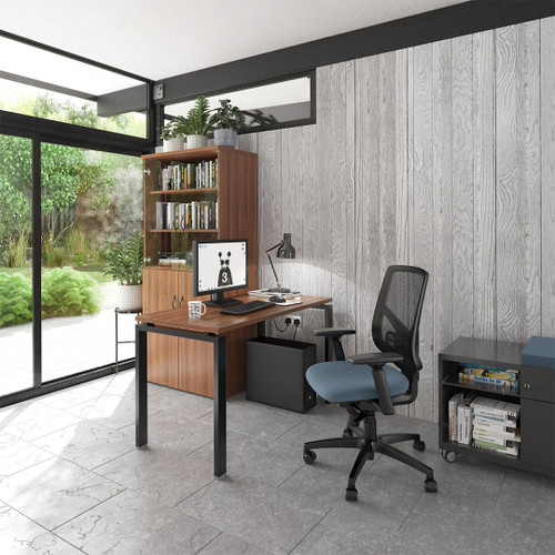 Tegan chair Ergonomic Office Furniture Versatile Customisable Office Solutions