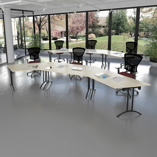 Senza chair Ergonomic Office Furniture Versatile Customisable Office Solutions