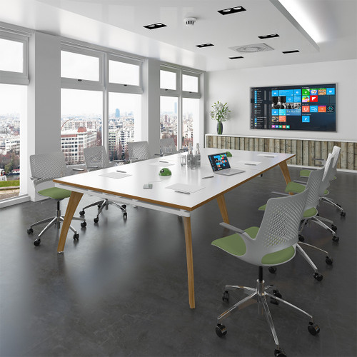 Solus chair Ergonomic Home and Office Furniture Versatile Customisable Home and Office Solutions