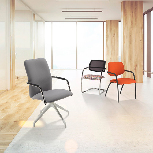 Tuba Chair Home and Office Furniture Classic Versatile Design