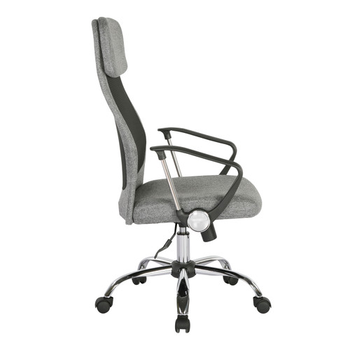 The Chord executive chair can be adapted to any office or study room.