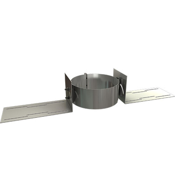 """6"""" Triple Wall Roof Support"""