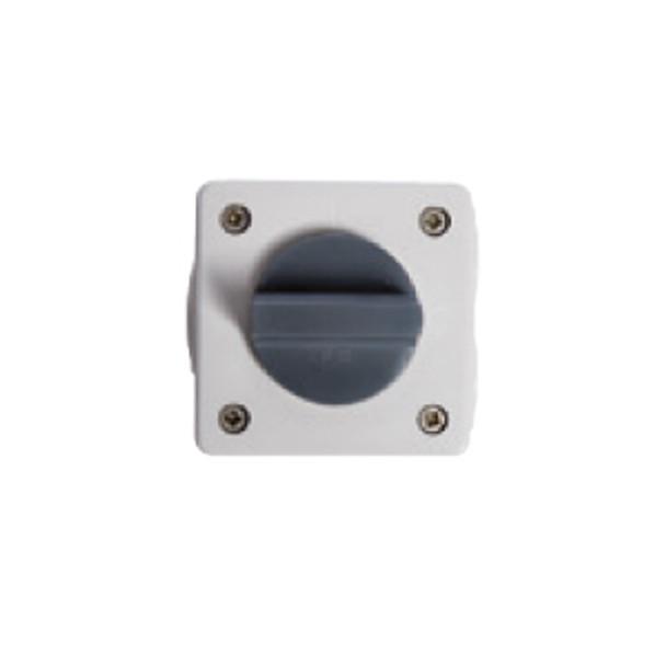 2-pole isolation switch