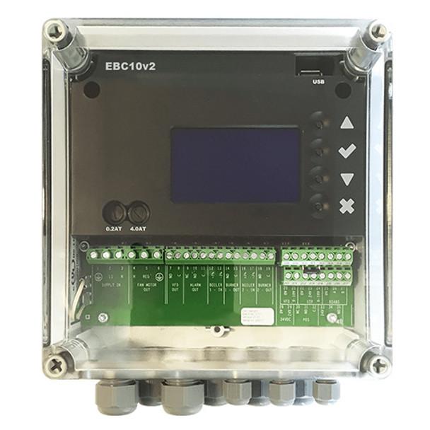 Constant pressure regulation incl. XTP-sensor TPFEBC10V2