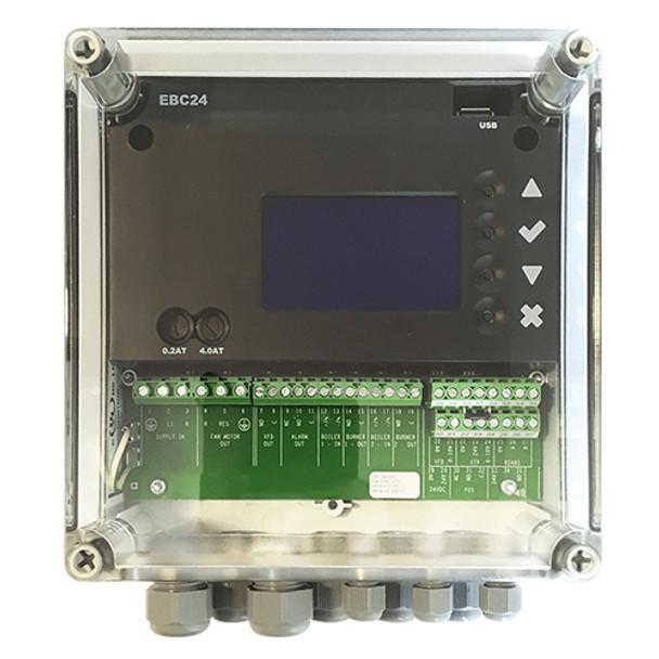Constant pressure regulation incl. XTP-sensor TPFEBC24