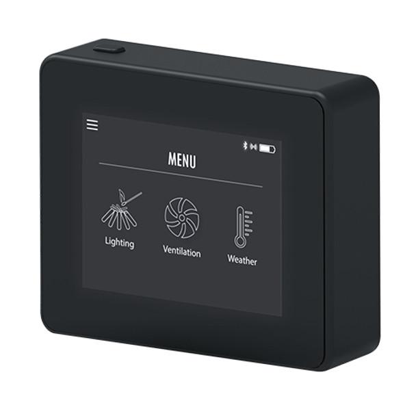 Xzense smart control, incl. display & power unit