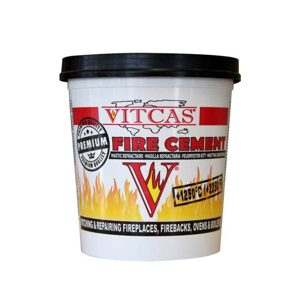 Vitcas Fire Cement