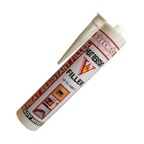 Vitcas Heat Resistant Filler 310ml (up to 1000ºC)