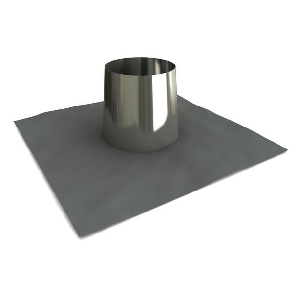 Stainless Steel Flat Lead Flashing
