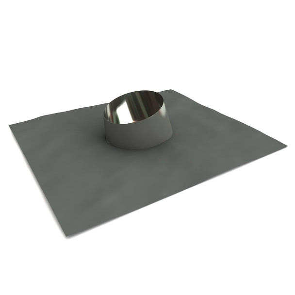 Stainless Steel Lead Flashing 5 - 20 Degrees