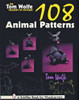 The Tom Wolfe Treasury of Patterns: 108 Animal Patterns