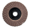 "2"" Flap Sander Wheel 120 Grit."