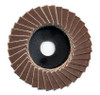 "2"" Flap Sander Wheel 240 Grit."