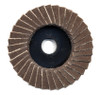 "2"" Flap Sander Wheel 320 Grit."