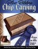 BLUE RIBBON CHIP CARVING OLD WORLD STYLE BY JAN JENSON