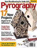 Pyrography: 2012 Special Issue
