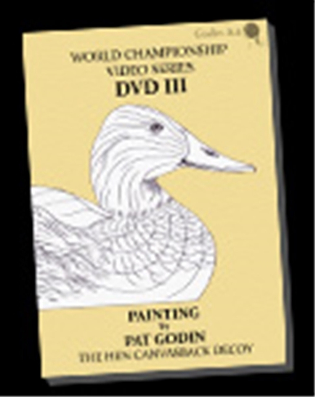 Championship Video Series: Painting DVD