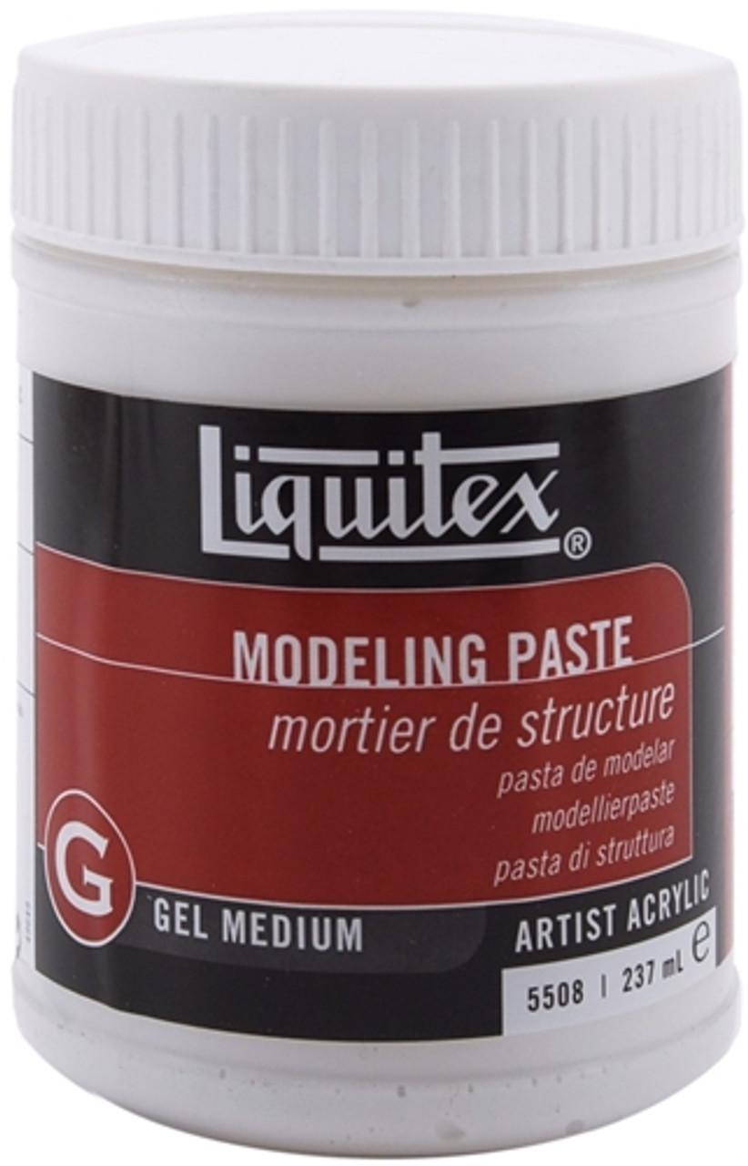 Acrylic Modeling Paste