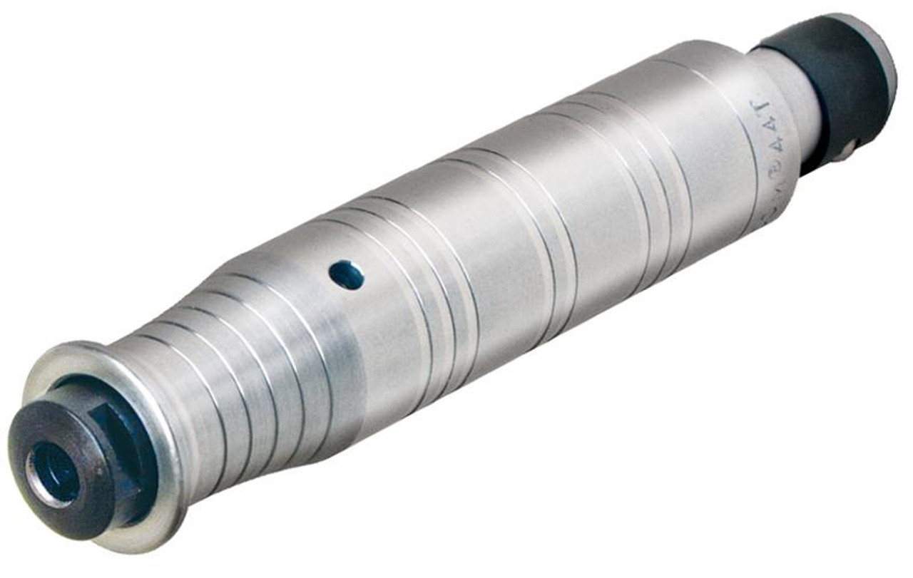 Foredom H-44T Handpiece adapts to larger accessories when using optional collet set #440
