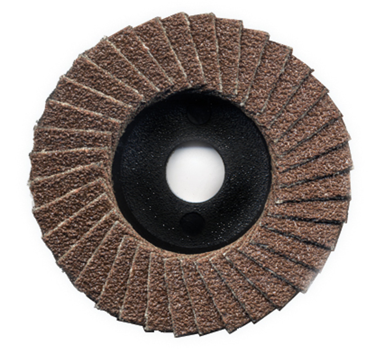 "2"" Flap Sander Wheel 60 Grit."